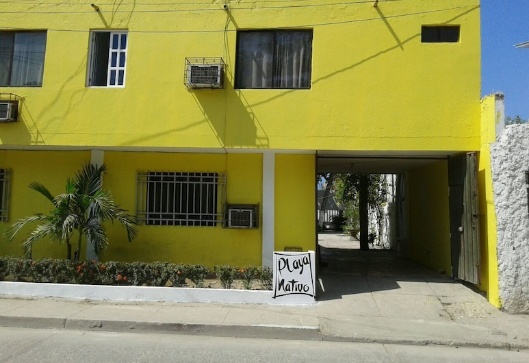 Hostal Playa Nativo, Cartagena