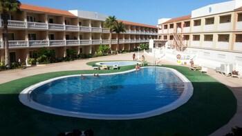 Picture of Parque Carolina in Arona