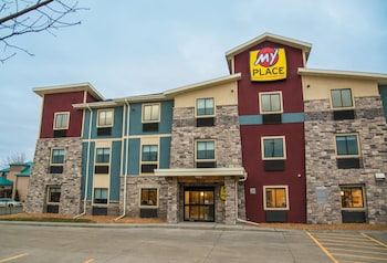 Picture of My Place Hotel-Ankeny/ Des Moines, IA in Ankeny