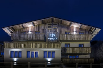 Picture of Emerald Stay Apartments Morzine - by Emerald Stay in Morzine