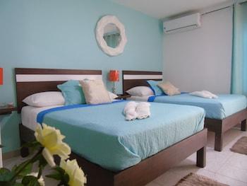 Fotografia hotela (Bahia Tropical II) v meste San Andres