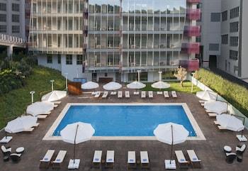 A(z) Somerset Maslak Istanbul hotel fényképe itt: Sarıyer