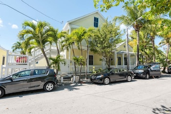 Picture of Galleria Guesthouse in Key West