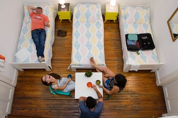 Picture of LOPEZ Hostel & Suites in Buenos Aires