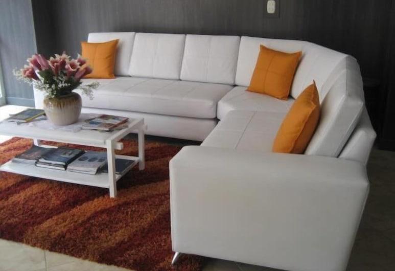Hotel Bogota Astral, Μπογκοτά, Καθιστικό