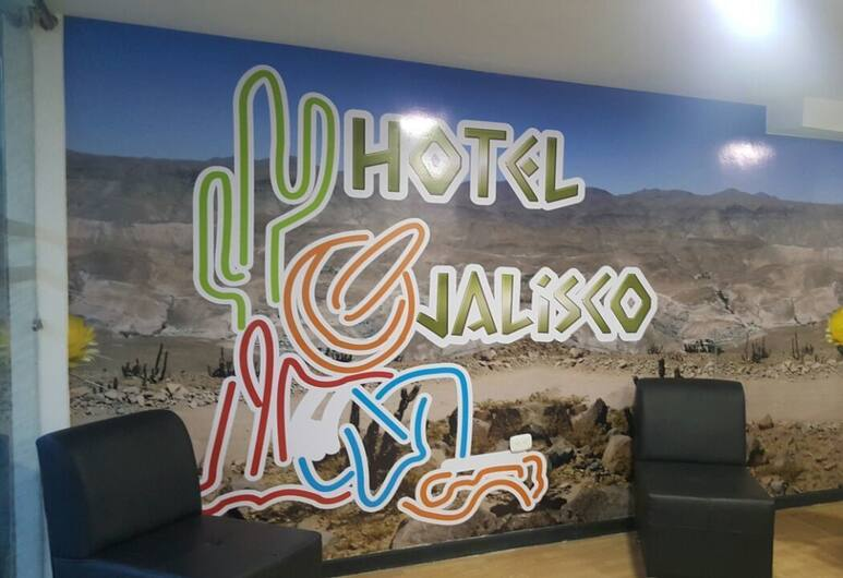 Hotel Jalisco, Armenija