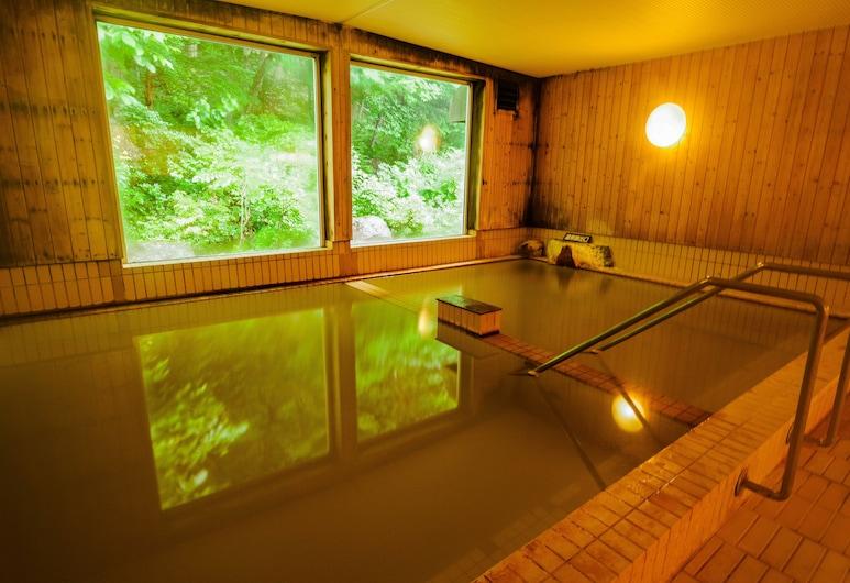 shiretoko HOSTEL hanare, Шари, Спа-ванна в помещении