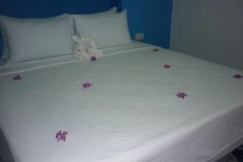 Selline näeb välja Maneemudjalin Resorts Farm Stay, Sam Roi Yot