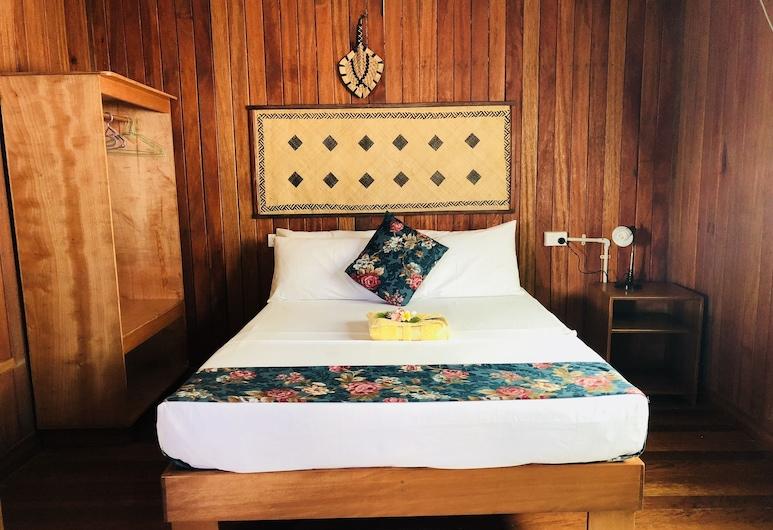 Qua Roviana Motel, Munda, Standard Room, Guest Room
