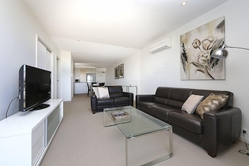 Picture of Accommodate Canberra - Aspire in Kingston
