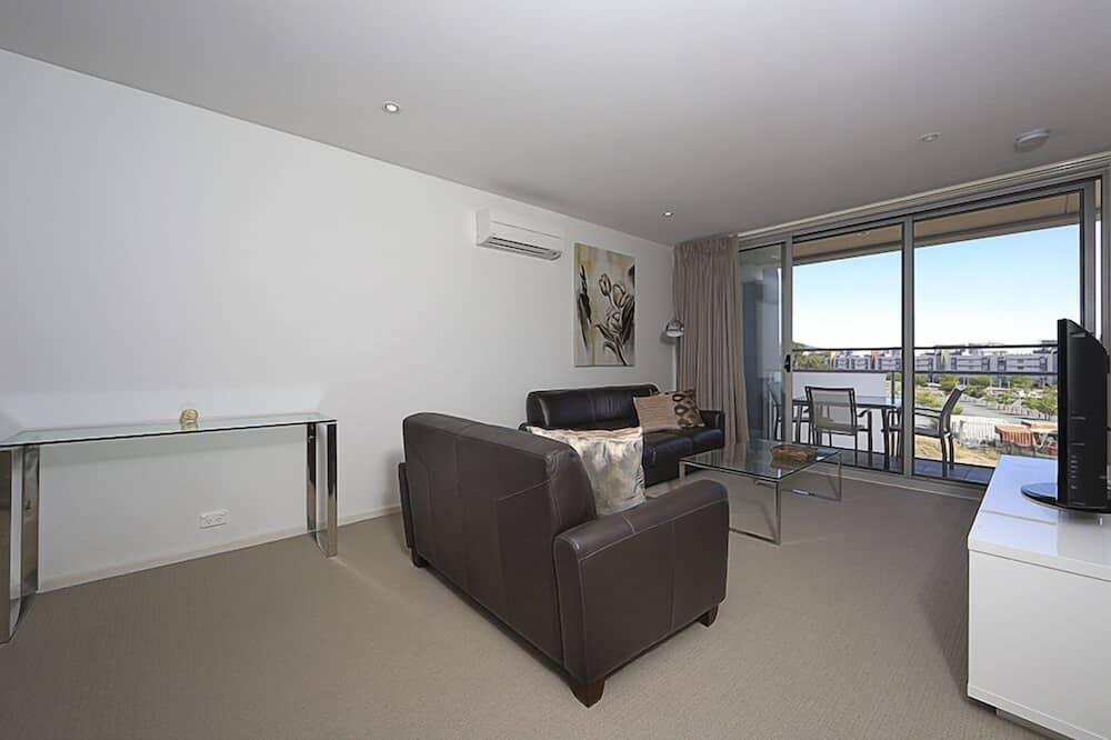 Appartamento, 1 camera da letto (Aspire 45) - Area soggiorno