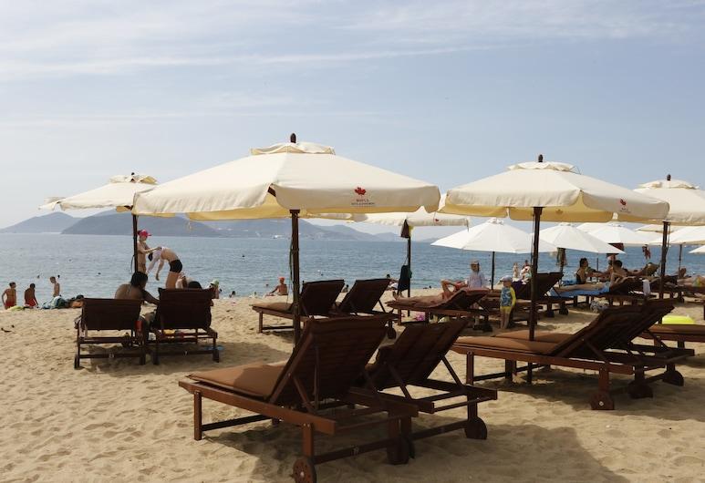 Maple Hotel & Apartment, Nha Trang, Playa