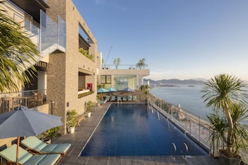 Picture of Maple Hotel & Apartment in Nha Trang