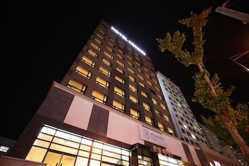 Picture of Honors Hotel in Hwaseong