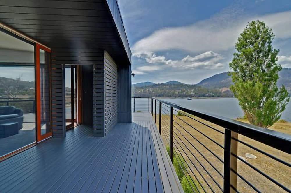 Luxusní domek, více ložnic - Hlavní fotografie