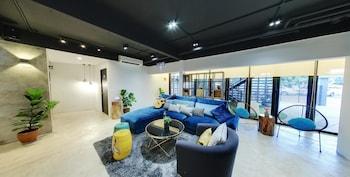馬六甲市現代凱夫精品住宿 - 青年旅舍的相片