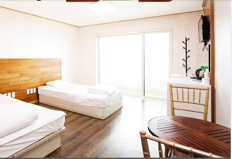 Jeju Hill Hotel, Jeju City