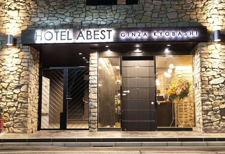 Hotel Abest Ginza Kyobashi, טוקיו