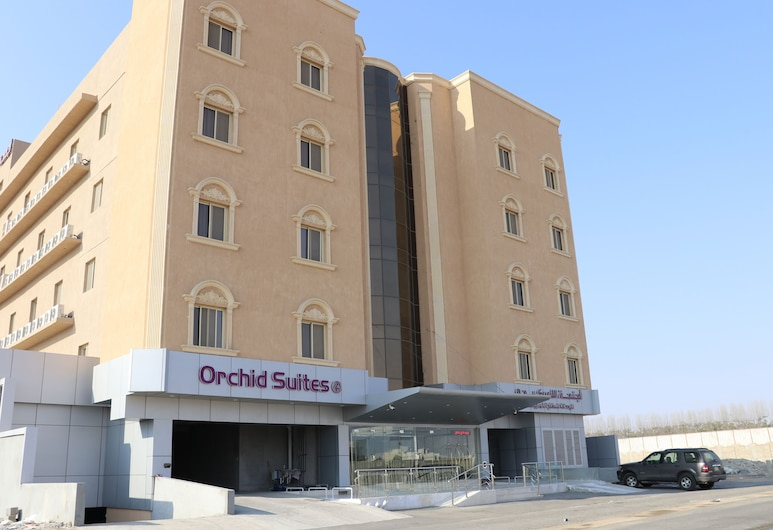 Orchid Suites 4, Djiddah