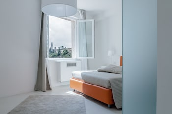 Picture of Vittoria Design Hotel in Siena