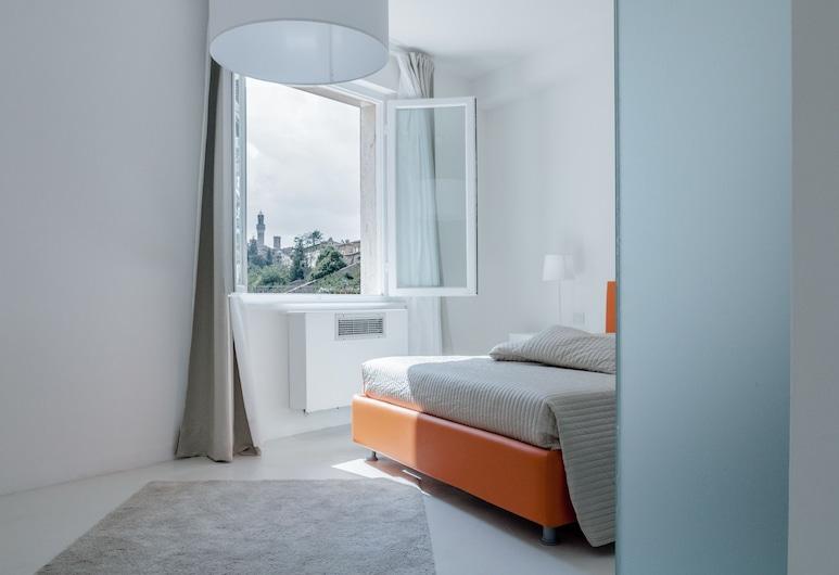 ヴィットリア デザイン ホテル, シエナ