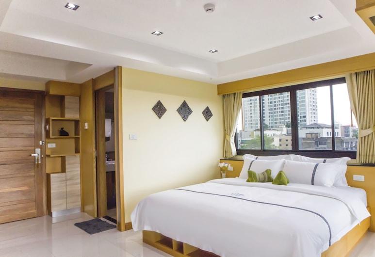 シレモン ガーデン ホテル, バンコク