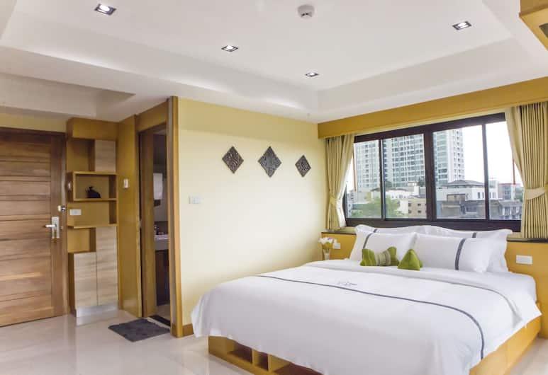 Sillemon Garden Hotel, Bangkok