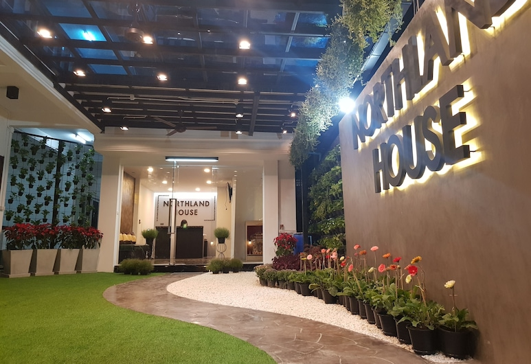 Northland House Hotel, Chiang Mai