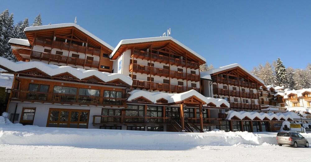 Book Hotel Union in Dimaro Folgarida Hotelscom