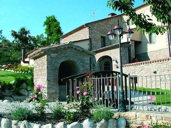 Picture of Agriturismo La Sorgente in Macchiagodena