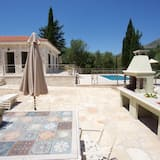 Deluxe Villa (Harry) - Terrace/Patio