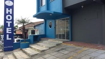 Foto di Hotel de Carvalho a Florianopolis