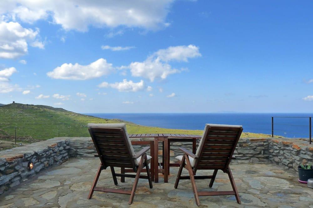 Maison, vue mer - Photo principale
