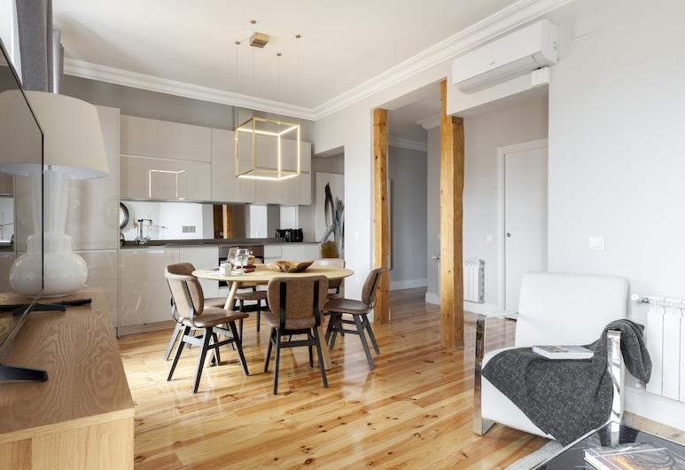 Apartamentos Casa Malasaña, Madrid