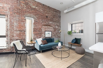 Picture of Airy 2BR in Downtown Crossing by Sonder in Boston