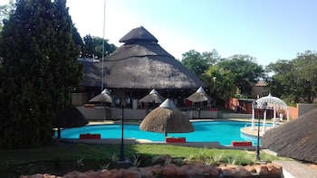 Picture of Beverley Hills Lodge in Sandton