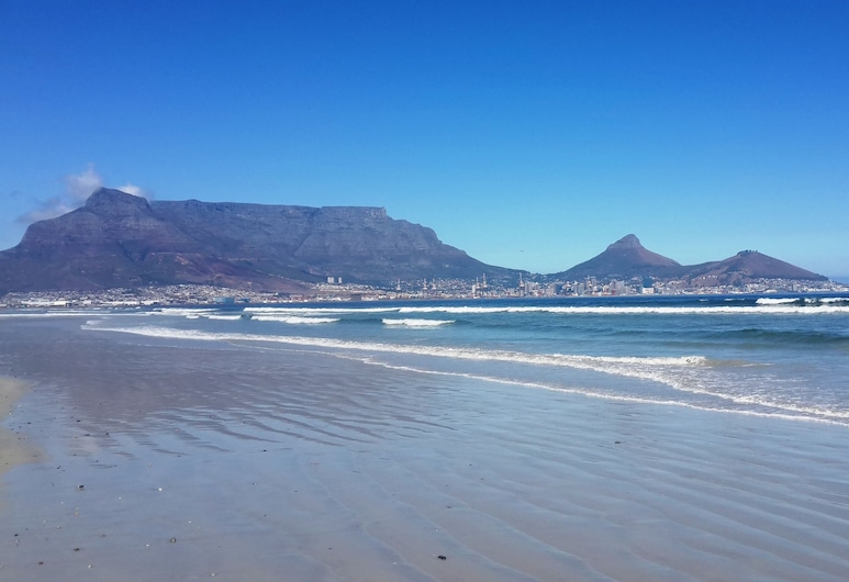 7 on Disa Self-catering Accommodation, Cape Town, Beach