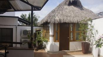 Picture of Hotel Casa del Parque Vallarta in Puerto Vallarta