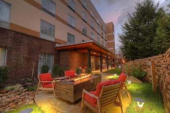 תמונה של Fairfield Inn & Suites by Marriott Gatlinburg Downtown בגטלינבורג