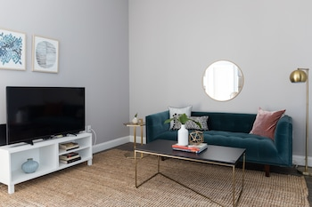 Picture of Modern 2BR in Downtown Crossing by Sonder in Boston