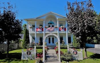 Slika: The White House Boutique Bed & Breakfast ‒ Niagara-on-the-Lake