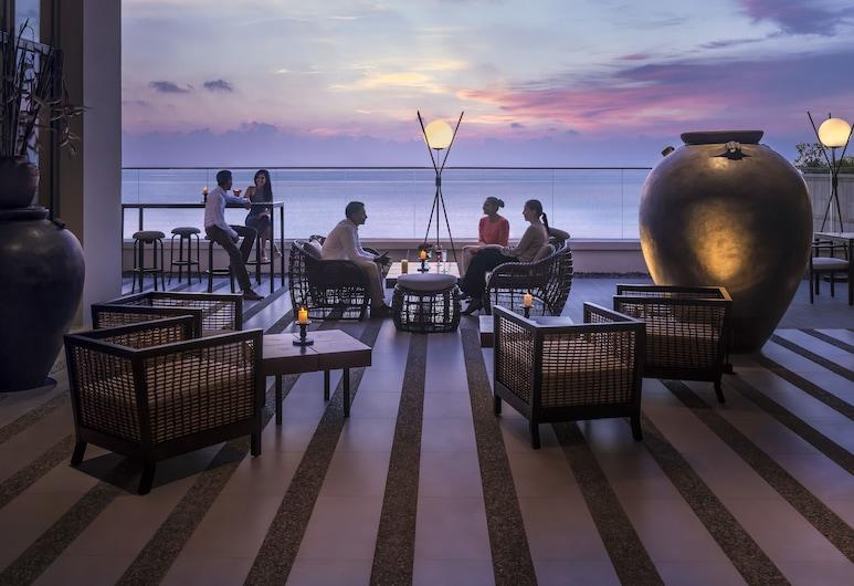 Shangri-La Hotel, Colombo, Colombo, Hotel Bar