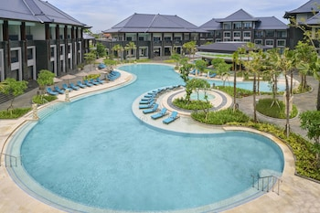 Picture of Marriott Bali Nusa Dua Gardens in Nusa Dua