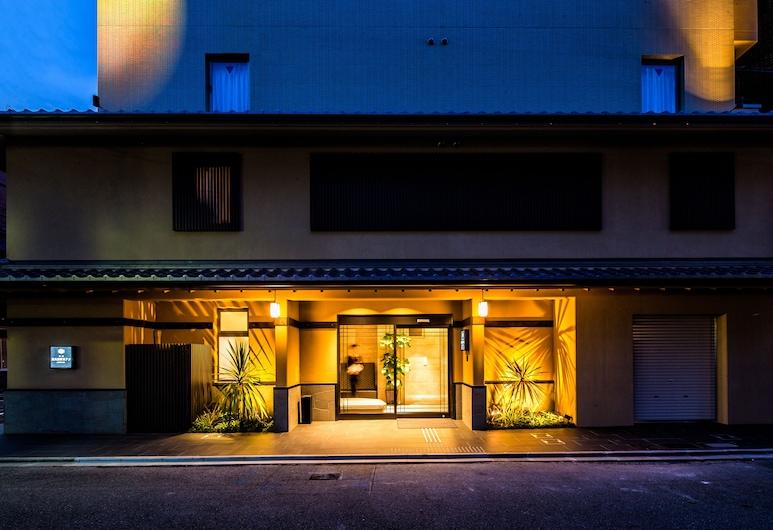 교토 가라스마 오이케 호텔 그란데레버리, Kyoto