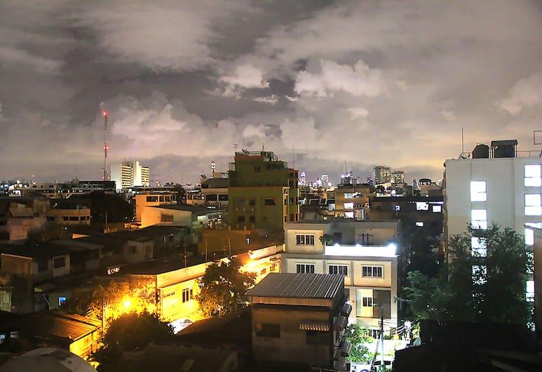 The Twins Hostel, Бангкок, Вид з готелю