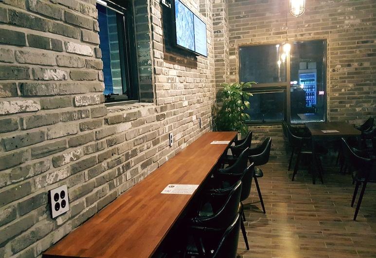 Hotel iam, Suncheon, Hotel Bar