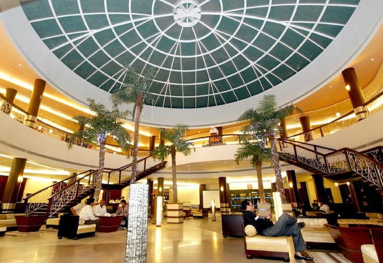 St Laurn -The Spiritual Resort, Shirdi, Lobby Sitting Area