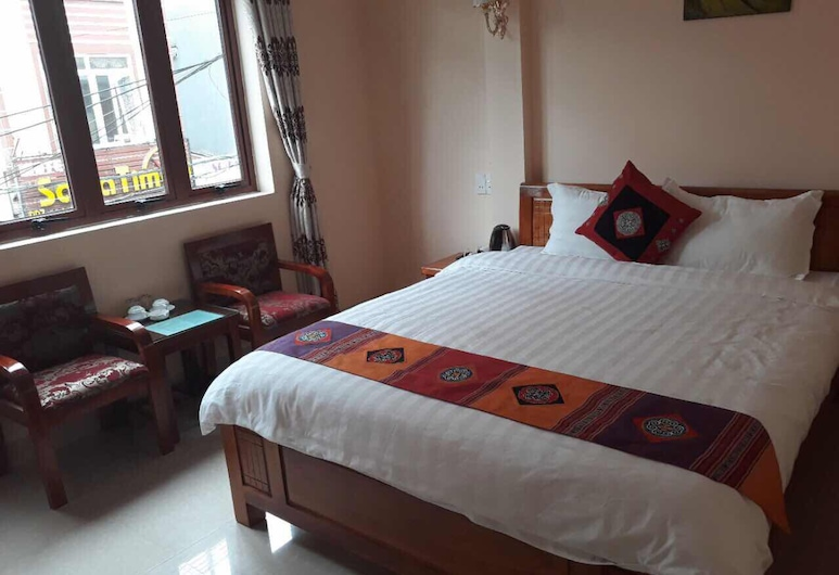 Sapa Moment Hotel, Sa Pa, Standard Double Room, Guest Room