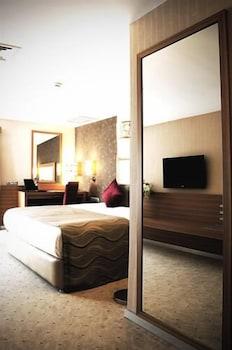 Picture of Demora Hotel in Ankara