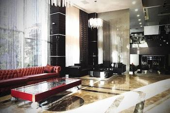 Foto del Demora Hotel en Ankara